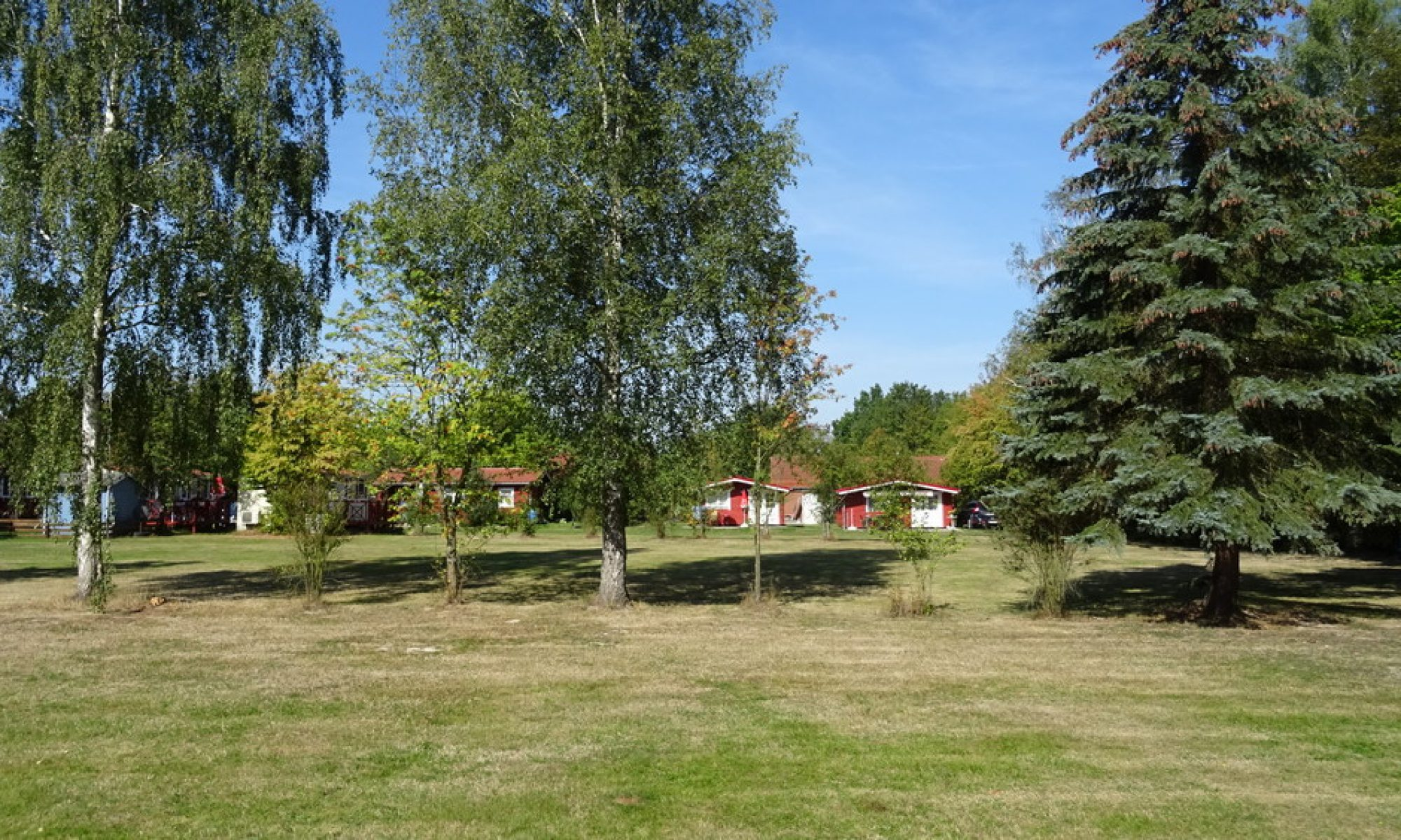 Campingpark Fuhrenkamp